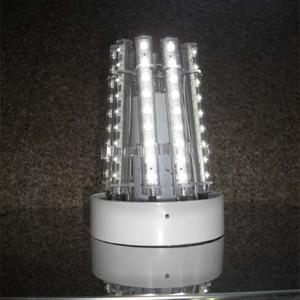 街灯等用円筒形発光ダイオード(LED)