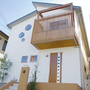 地熱エネルギーを活用した省エネ健康住宅 外断熱の地熱住宅